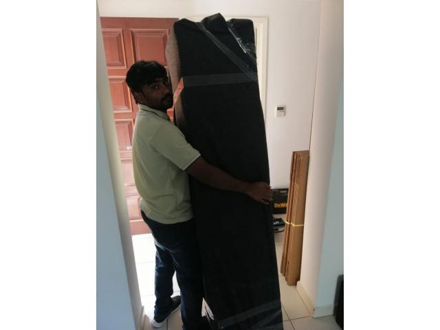 Movers And Packers in Abu Dhabi, Best House Furniture Moving Company (UAE)