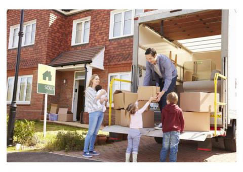 MHJ Movers And Packers Al Ain/0557069210