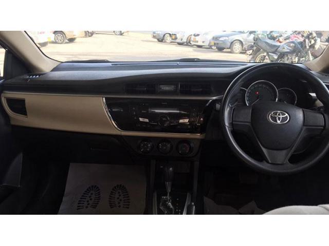 Used Toyota Corolla GLI A/T 1.3 for Sale