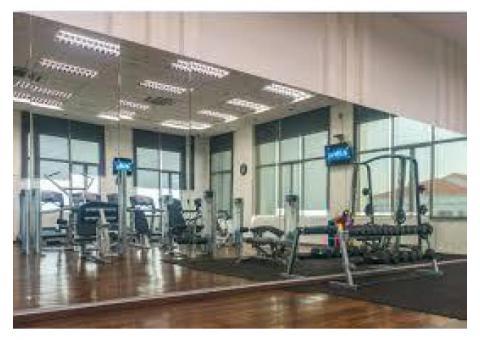 Gym Mirror, mosquito mesh, Sliding Door, Glass counter, Aluminum doors 0525868078