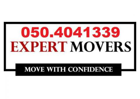 FURNITURE MOVERS 0504041339 IZZAH