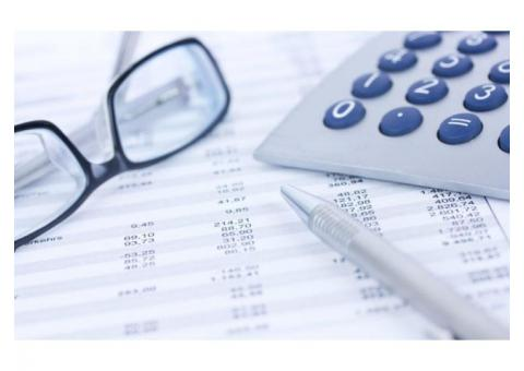 Accounting Bookkeeping Services Australia