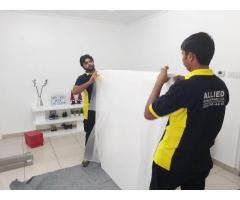 Allied Home Movers in Fujairah 055 296 4414