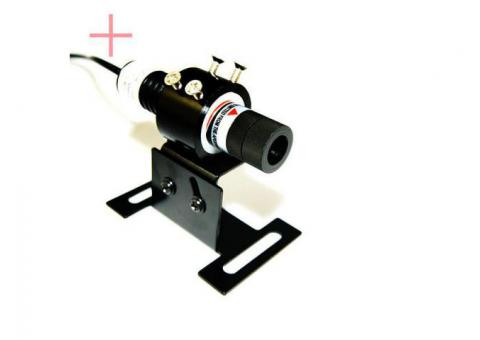 Perfect Experienced 100mW 808nm Infrared Cross Laser Alignment