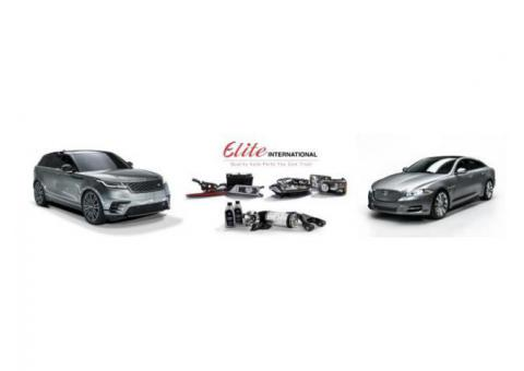 Land Rover Auto Spare Parts and Accessories – Elite International Motors