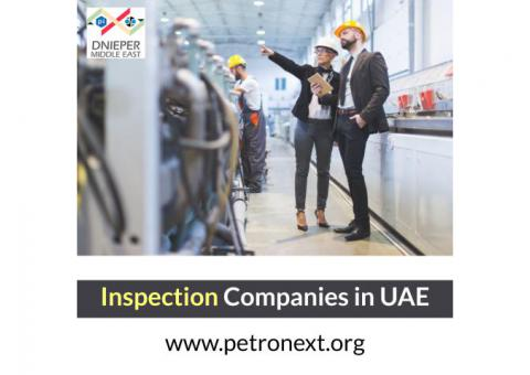 Inspection Company UAE