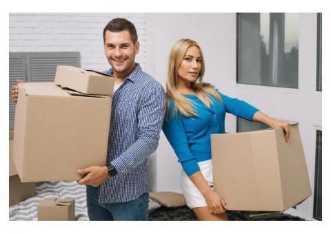 Best local Movers in Dubai