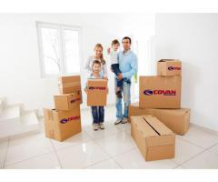 B. A Movers and Packers In Abu Hail 0502472546