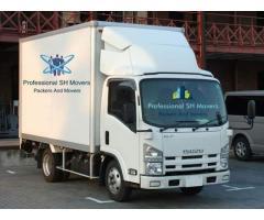 pickup rental in al barsha 0504210487