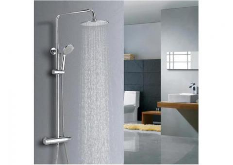 Pourquoi choisir les accessoires de douche thermostatique Homelody?