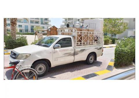 Lucky Movers and packers in Dubai 050-8487078