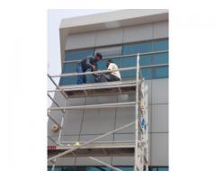 OFFICE DISMANTLING, DISPOSING AND RE INSTALLATION SERVICES 052-5868078