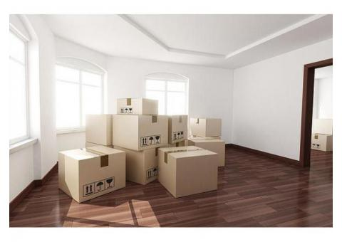 MHJ Best home movers and Packers in Fujairah
