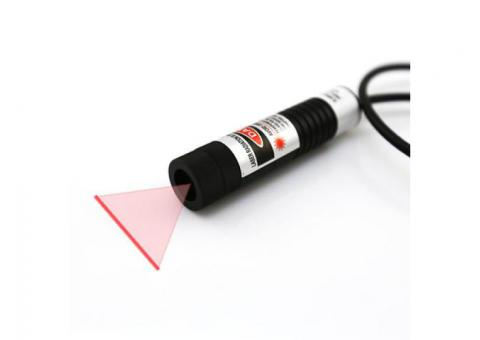 Noncontact Beam Berlinlasers 635nm 5mW Red Line Laser Module