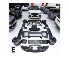 Auto Parts and Accessories for Land Rover – Elite International Motors