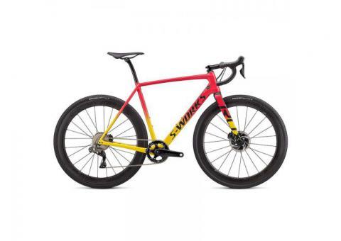 2020 Specialized S-Works Crux Road Bike