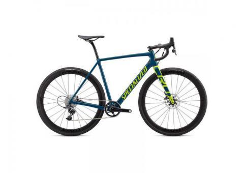 2020 Specialized Crux Expert Road Bike