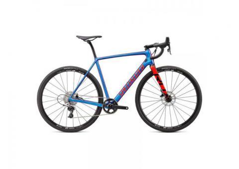 2020 Specialized Crux Elite Road Bike