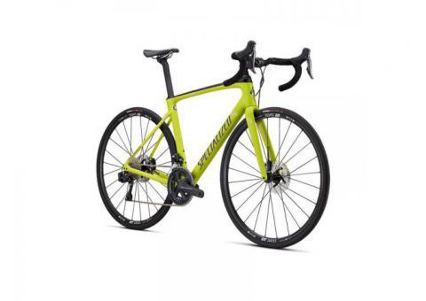 2020 Specialized Roubaix Comp  Shimano Ultegra Di2 Road Bike