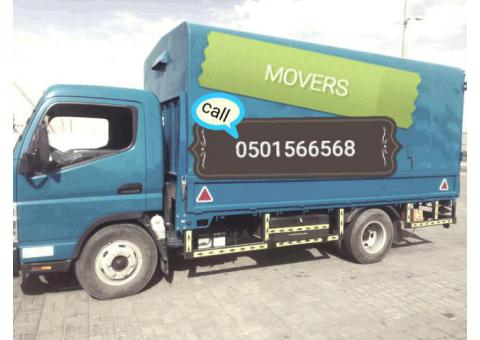 0501566568 Nad al Shiba Best Furniture Moving Company