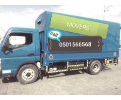 0501566568 Nad al Shiba Best Furniture Moving Company