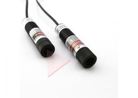Easy Projecting Berlinlasers 808nm Infrared Line Laser Module