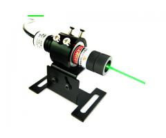 Clear Pointing Berlinlasers 50mW Green Line Laser Alignment