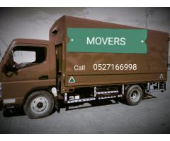 0527166998 Best Moving Company in DSO
