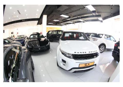 Best Car Dealer in Dubai – Sun City Motors
