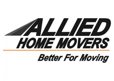 Allied Home Movers and Packers in Dubai 0551672844