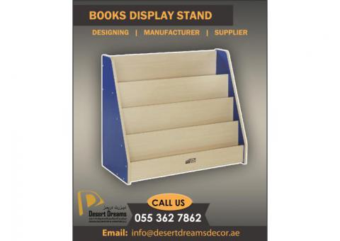 Books Stands Suppliers   Mall Stands   Mobile Phones Stands   Magazine Stands   Uae.