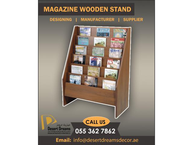 Books Stands Suppliers | Mall Stands | Mobile Phones Stands | Magazine Stands | Uae.