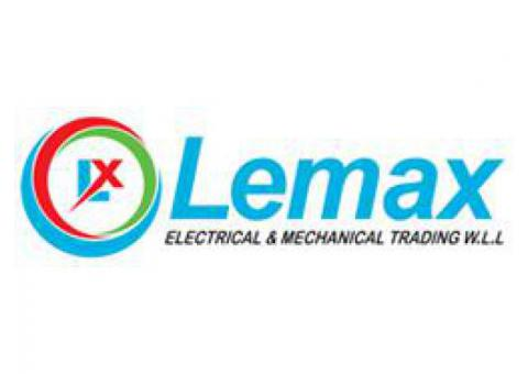 LEMAX ELECTRICAL & LIGHTING