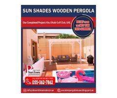 Swimming Pool Pergola Uae | Restaurant Pergola | Pergola Suppliers in UAE.