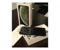 For Sale Original iPhone Xs Max,Samsung S10 Plus,S10E,iPhone x