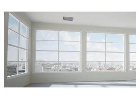 Shower Glass, ALUMINIUM, Gym MIRROR, Glass PARTITION, CALL 050 2097517