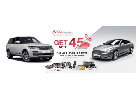 Genuine, OEM and Aftermarket Parts and Accessories – Elite International Motors