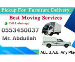 Best Furniture Movers In JLT 0502472546
