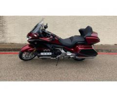 Honda goldwing available for sale