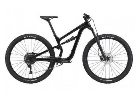 Cannondale Habit 3 2020 Women's Mountain Bike