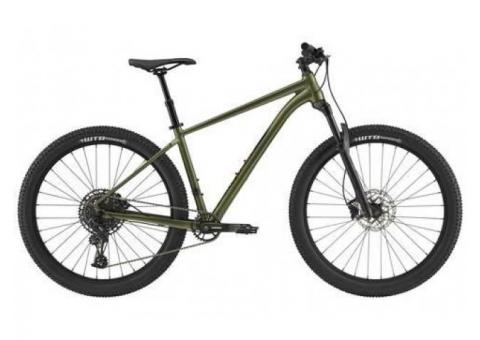 Cannondale Cujo 2 2020 Mountain Bike