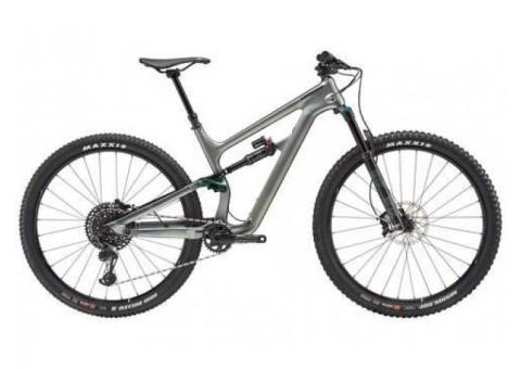 Cannondale Habit Carbon 2 2019 Mountain Bike