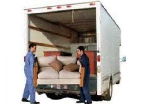 Professional KBG Movers And Packers in Dubai