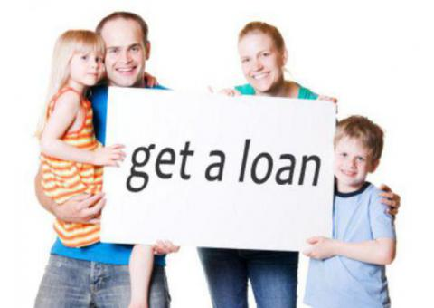Do you need urgent loan to settle your financial