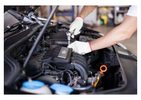 Auto Mechanic Repair Dubai - Wheels Spa Dubai