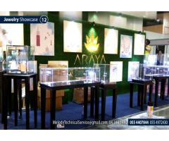 Wooden Display Stand Suppliers in Dubai | Jewelry Display Stand in Dubai