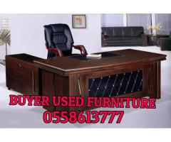 0558613777 BUYING USED FURNITURE AND HOME APPLINCESS IN UAE