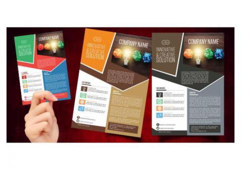 Flyer Distribution Dubai, Abu Dhabi | Flyer Advertising Dubai, Abu Dhabi