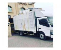 MHJ Movers And Packers Al Ain0557069210