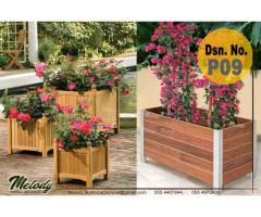 Vegetable Planters Box In Dubai | Garden Planters Box Suppliers In Dubai